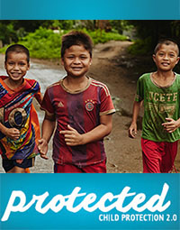 Ikhtisar Perlindungan Anak Pencegahan dan Tanggapan