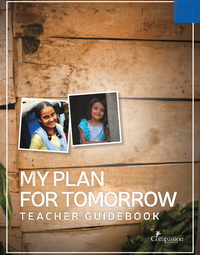 Teacher Guidebook - My Plan for Tomorrow