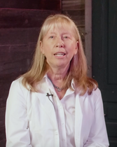 Terry Talks: Adolescent Brain Development (Video)