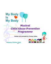 My Body is My Body Full Program Document
