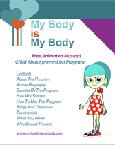 Introduction to the My Body is My Body Program