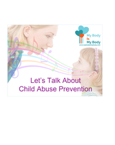 Let's Talk About Child Abuse Prevention