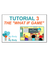 "The ""What If"" Game Song 3 Video Tutorial"
