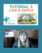 Love is Gentle Song 5 Video Tutorial