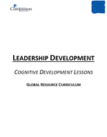Leadership Development: Cognitive Development Lessons