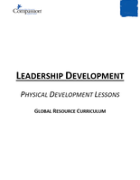 Leadership Development: Physical Development Lessons