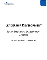 Leadership Development: Socio-Emotional Development Lessons