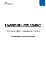 Leadership Development: Spiritual Development Lessons
