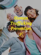 A21 Human Trafficking Prevention Resources