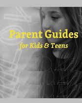 A21 Parent Guides: Talking to Kids and Teens About Human Trafficking