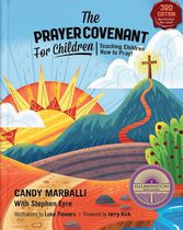 The Prayer Covenant for Children Book