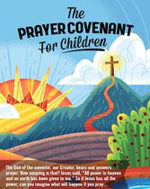 The Prayer Covenant for Children Booklet