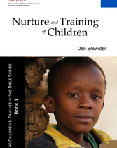 Nurture and Training of Children