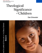Theological Significance of Children