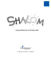 Shalom Year 1: Ages 15-18
