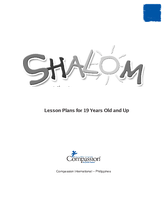 Shalom Year 1: Ages 19 and Up