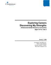 Exploring Careers - Year 2
