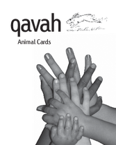 Qavah: Animal Cards (Supplemental Resource)