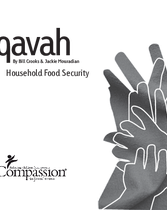 Qavah: Food Security Manual