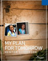 Mentor Guidebook - My Plan for Tomorrow