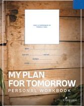 Student Workbook - My Plan for Tomorrow