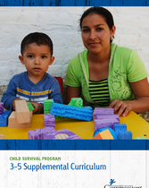 Supplemental Curriculum (3-5 Year Old): User Guide