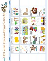 Supplemental Curriculum (3-5 Year Old): Unit 10