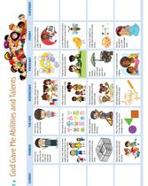 Supplemental Curriculum (3-5 Year Old): Unit 6