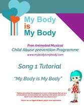 My Body is My Body Song 1 Tutorial Document