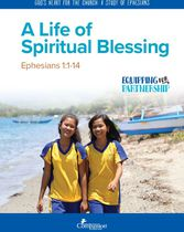 A Life of Spiritual Blessing