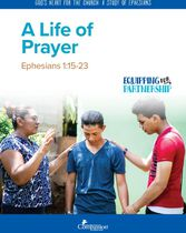 A Life of Prayer